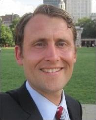 Attorney Michael Connett