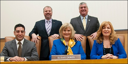 Sonoma County Board of Supervisors