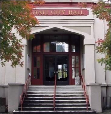 Cotati City Hall