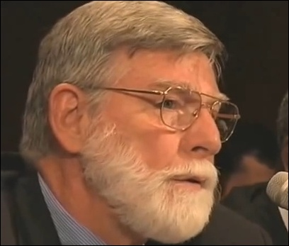 Dr. J. William Hirzy testifying before the U.S. Senate Committee on Environment and Public Works, Subcommittee on Fisheries, Wildlife, and Water on behalf of the National Treasury Employees Union (NTEU) Chapter 280 - U.S. Environmental Protection Agency, National Headquarters (June 29, 2000).