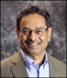 California Dental Director Jayanth V. Kumar, DDS, MPH