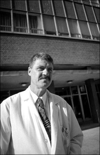 Dr. Hardy Limeback