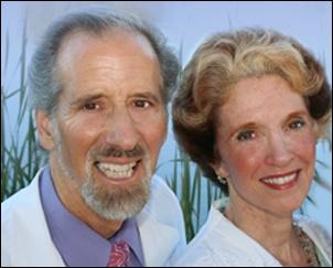 Drs. Richard and Karilee Shames