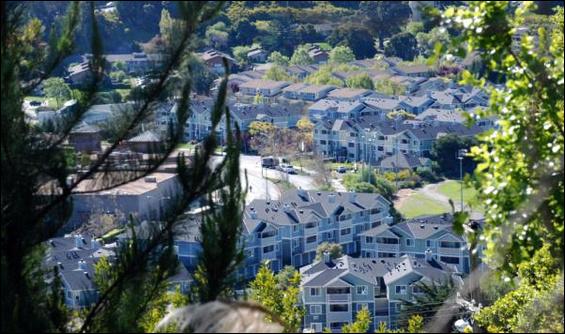 Marin City. Photo courtesy MCCSD.