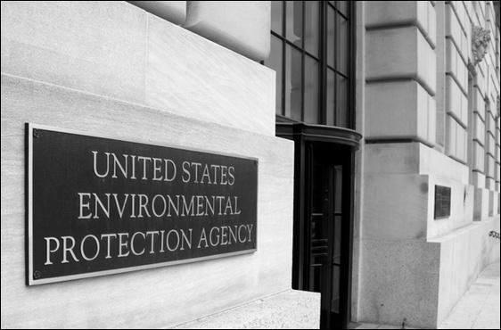 EPA Headquarters, Washington, DC