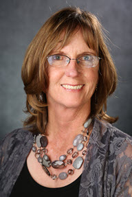 Sonoma County Administrative Officer, Sheryl Bratton